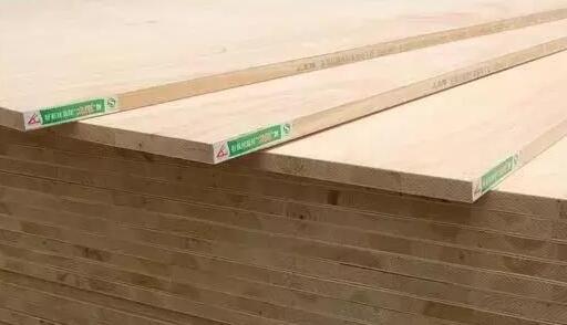 板和实木颗粒板的认知